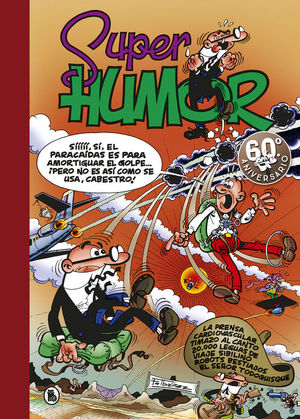 SUPER HUMOR MORTADELO Nº 25