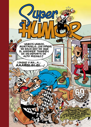 SUPER HUMOR MORTADELO 31