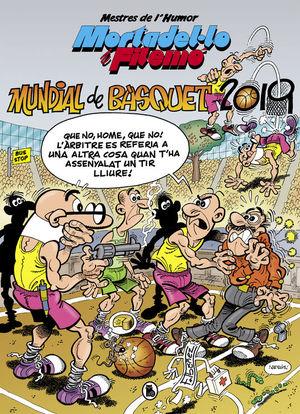 MUNDIAL DE BASQUET 2019