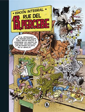 13 RUE DEL PERCEBE (EDICIÓN INTEGRAL)