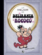 LO MEJOR DE... DELIRANTA ROCOCÓ