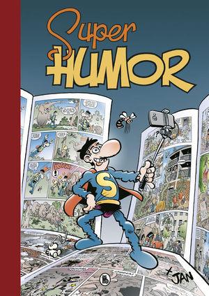 SUPER HUMOR 22 - SUPERLOPEZ: VIENTO EN LOS DEDOS