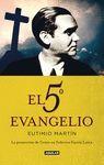 EL QUINTO EVANGELIO. LA PROYECCIÓN DE CRISTO EN FEDERICO GARCÍA LORCA