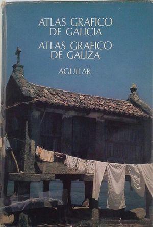 ATLAS GRÁFICO DE GALICIA