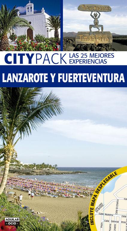 LANZAROTE Y FUERTEVENTURA (CITYPACK)