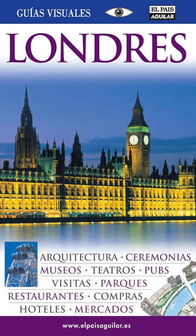 LONDRES GUIAS VISUALES 2009