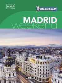 MADRID (LA GUÍA VERDE WEEKEND)