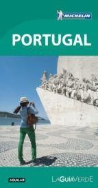 PORTUGAL LA GUÍA VERDE