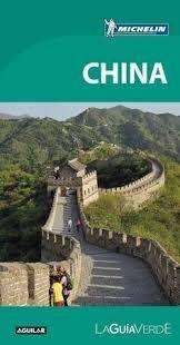 CHINA (LA GUÍA VERDE MICHELIN)