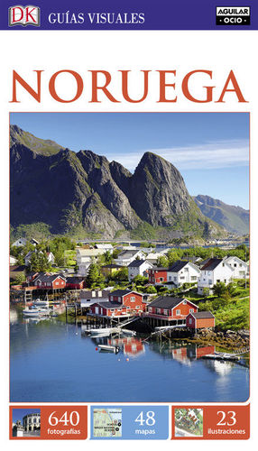 NORUEGA GUIAS VISUALES
