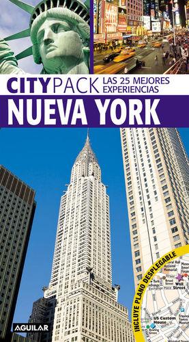 CITYPACK NUEVA YORK