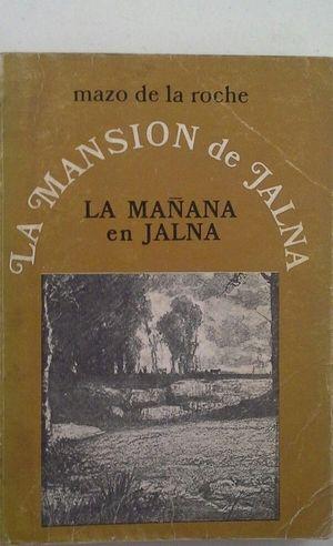 LA MAÑANA EN JALNA