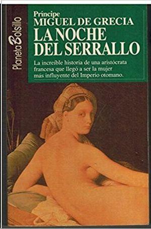 LA NOCHE DEL SERRALLO