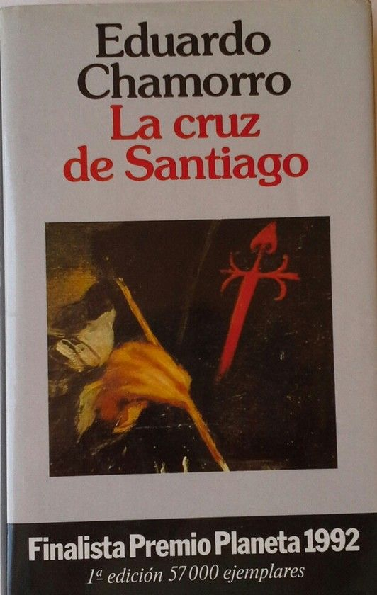 LA CRUZ DE SANTIAGO