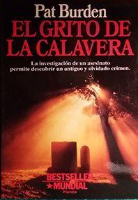 EL GRITO DE LA CALAVERA
