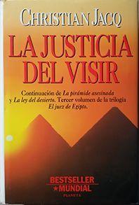 LA JUSTICIA DEL VISIR