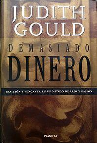 DEMASIADO DINERO