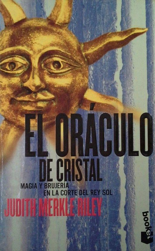 EL ORÁCULO DE CRISTAL (PV)