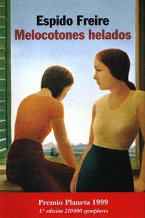 MELOCOTONES HELADOS