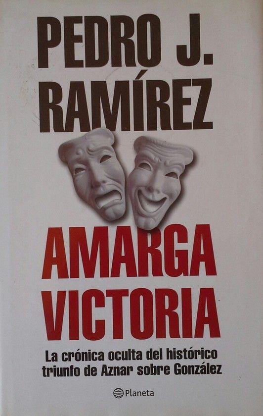 AMARGA VICTORIA