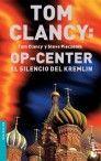 OP-CENTER. EL SILENCIO DEL KREMLIN