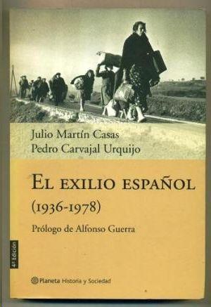 EL EXILIO ESPAÑOL