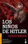 LOS NIÑOS DE HITLER