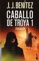JERUSALÉN. CABALLO DE TROYA 1 (BOL)