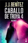 NAZARET. CABALLO DE TROYA 4 (BOL)