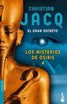 LOS MISTERIOS DE OSIRIS 4 (NF)