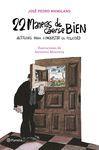 22 MANERAS DE CAERSE BIEN. ACTITUDES PARA DISFRUTAR DE LA VIDA