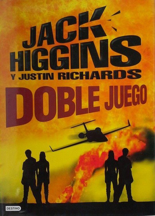 DOBLE JUEGO