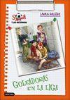 SARA Y LAS GOLEADORAS 3. GOLEADORAS EN LA LIGA