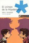 EL CRIMEN DE LA HIPOTENUSA