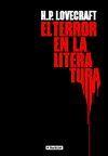 EL HORROR EN LA LITERATURA