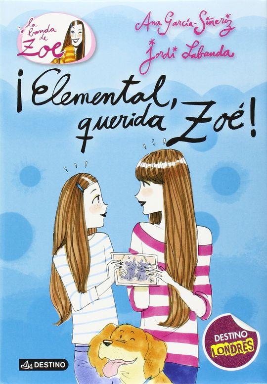 PACK ZOE 2 ELEMENTAL + ESPEJO
