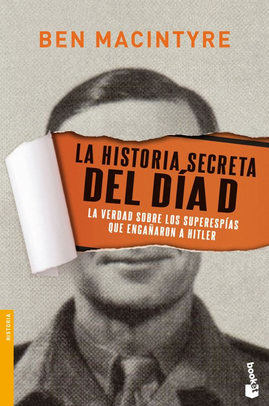 LA HISTORIA SECRETA DEL DÍA D