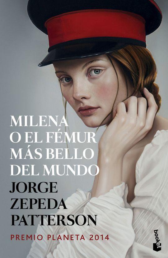 MILENA O EL FÉMUR MÁS BELLO DEL MUNDO