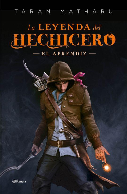 LA LEYENDA DEL HECHICERO 1. EL APRENDIZ