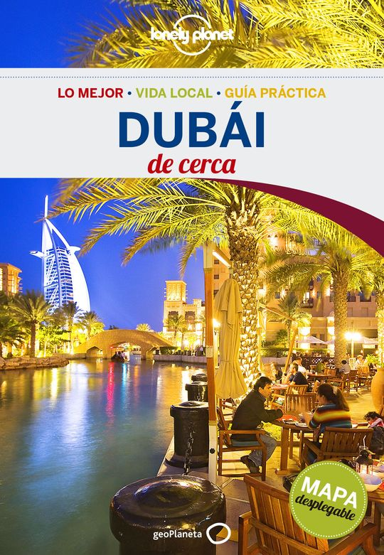 DUBAI DE CERCA 2016