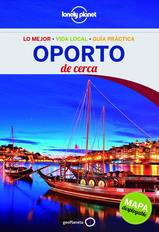 OPORTO DE CERCA