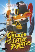GS 8. EL GALEÓN DE LOS GATOS PIRATAS