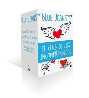 PACK EL CLUB DE LOS INCOMPRENDIDOS
