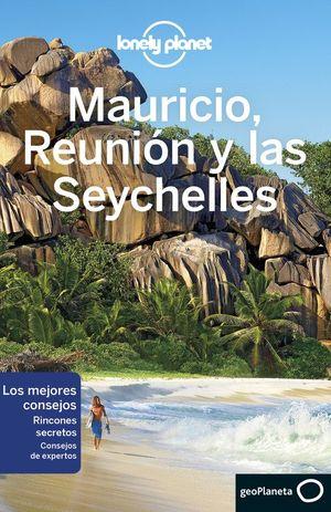 MAURICIO, REUNIÓN Y LAS SEYCHELLES