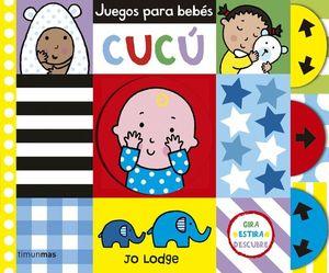 JUEGOS DE BEBES. CUCU