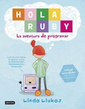HOLA, RUBY!