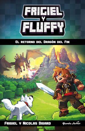 FRIGIEL Y FLUFFY