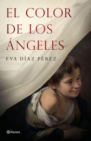 EL COLOR DE LOS ANGELES