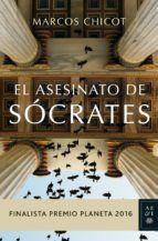 PACK EL ASESINATO DE SOCRATES