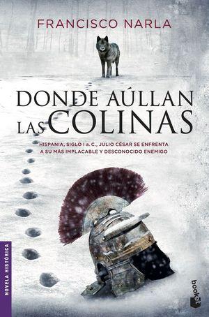 DONDE AULLAN LAS COLINAS